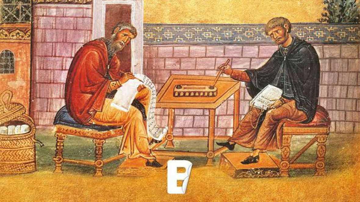 Libros de arena - Jesús Sánchez Adalid nos habla de su Papa Sirio - 10/12/16 - Escuchar ahora
