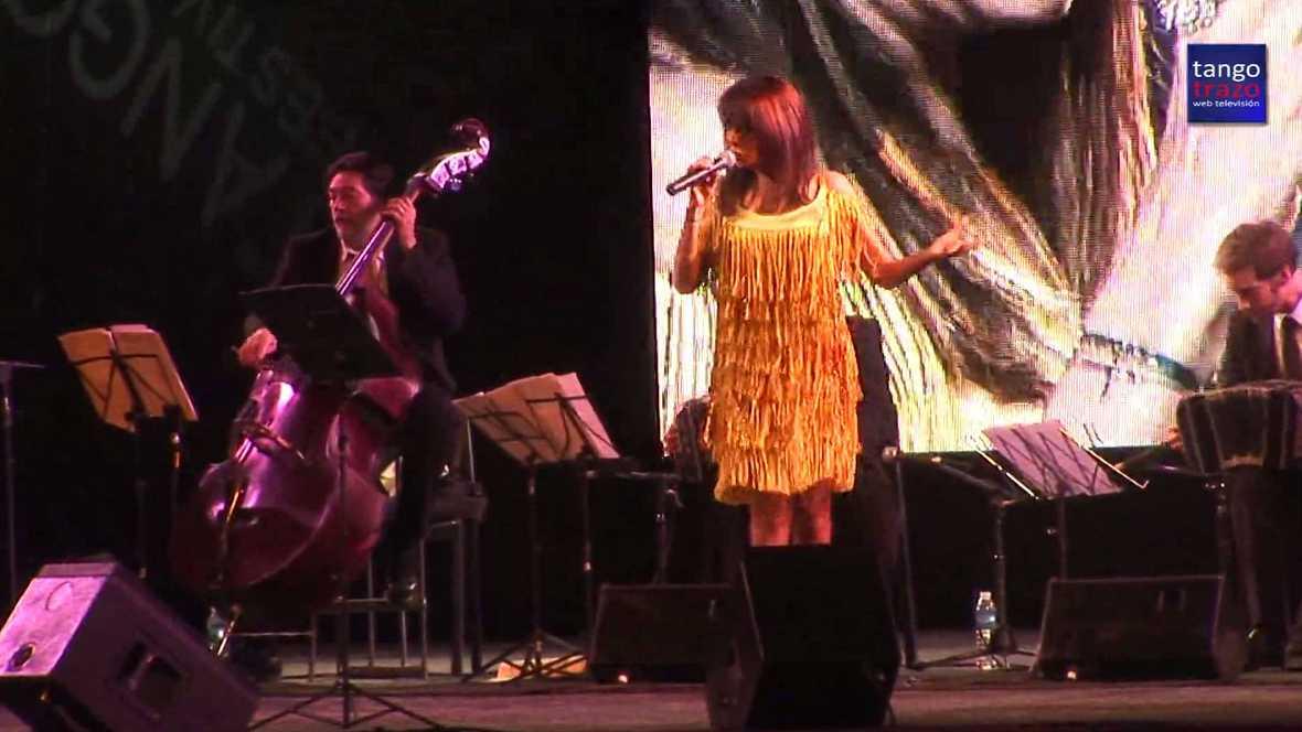 Mano a mano con el tango -  'Así se baila el tango' - 10/12/16 - Escuchar ahora