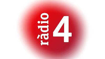 Las mañanas de RNE - Ràdio 4 celebra sus 40 años de emisiones - Escuchar ahora