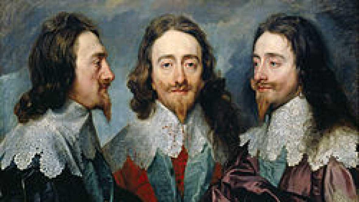 Música antigua - Música para un rey inglés - 13/12/16 - escuchar ahora