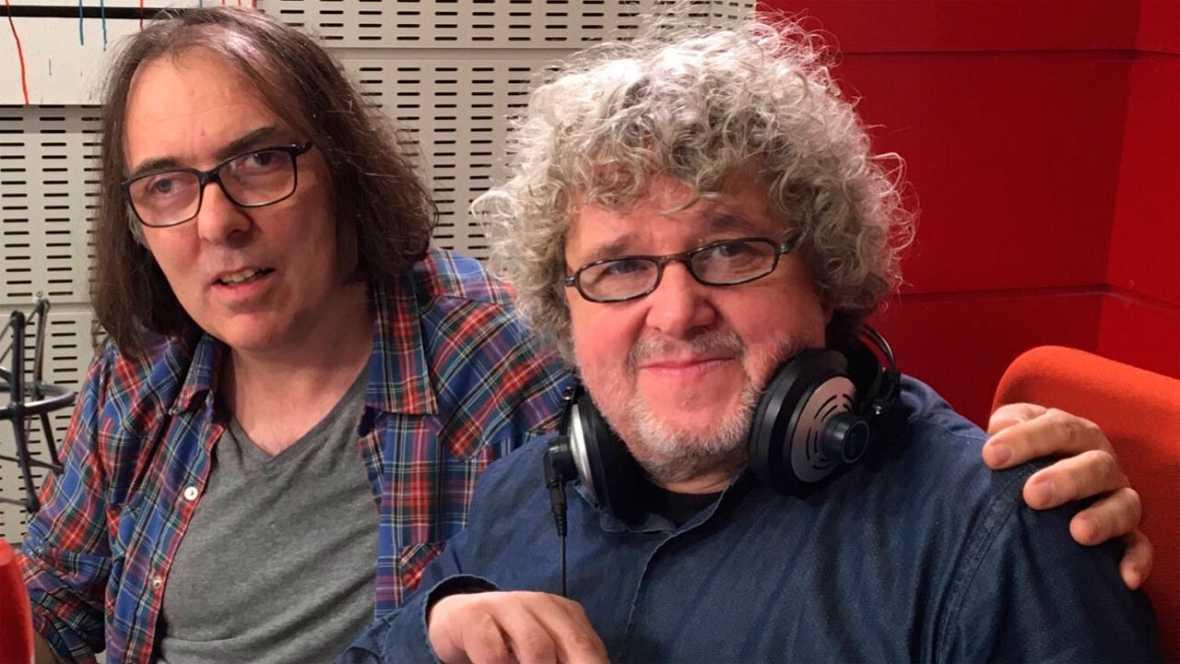 Disco grande - No digan productor, digan Paco Loco - 14/12/16 - escuchar ahora