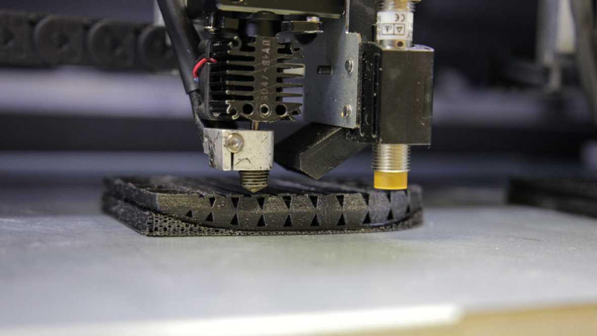 3.0 - Zapatos personalizados con impresión 3D - 06/01/17 - escuchar ahora