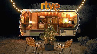 Nómadas - Una Navidad viajera en RTVE - 25/12/16 - escuchar ahora
