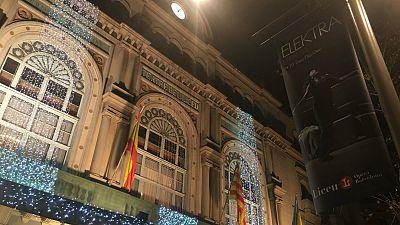 La sala - Una noche en la ópera disfrutando de 'Elektra' con Beatriz Torío - 17/12/16 - Escuchar ahora