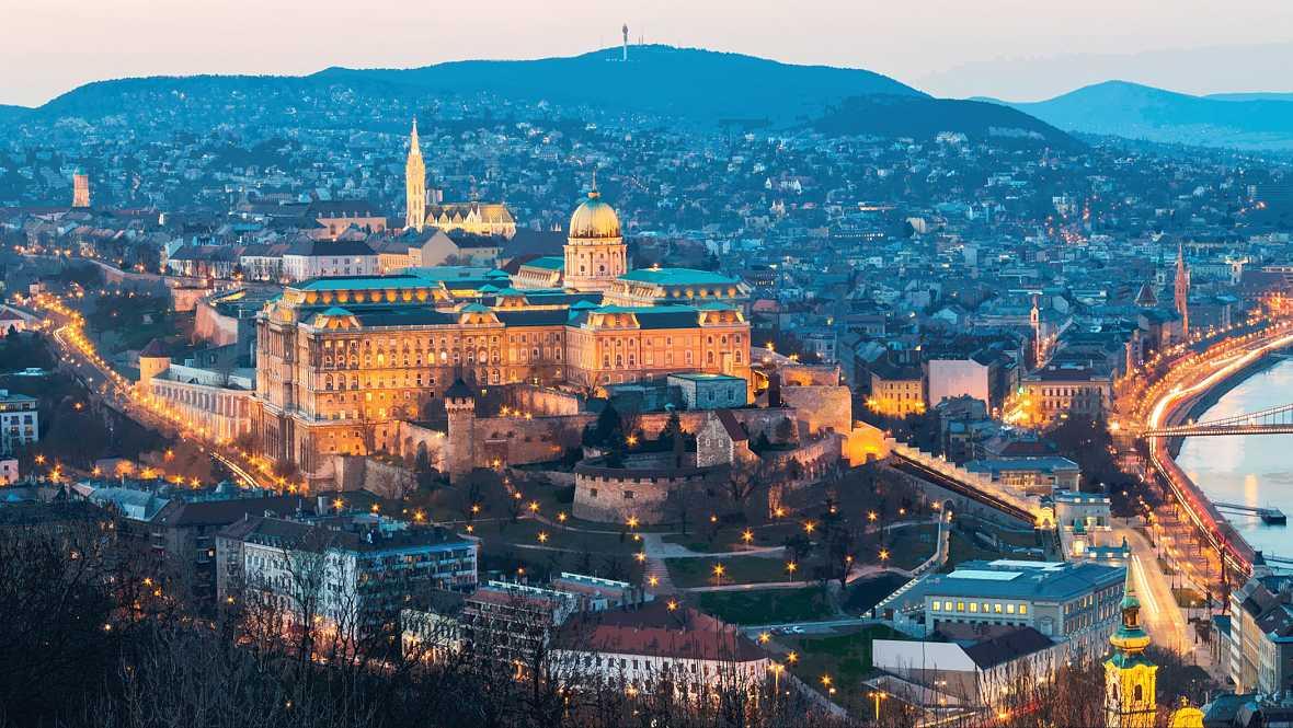 Día Especial Música de Navidad de Euroradio 2016 - Sala Vigadó de Budapest - 18/12/16 - escuchar ahora