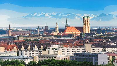 Día Especial Música de Navidad de Euroradio 2016 - Teatro Príncipe Regente de Munich - 18/12/16 - escuchar ahora