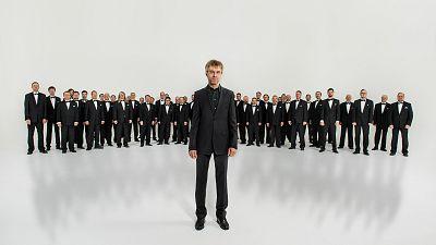 Día Especial Música de Navidad de Euroradio 2016 - Iglesia Metodista de Tallín - 18/12/16 - escuchar ahora