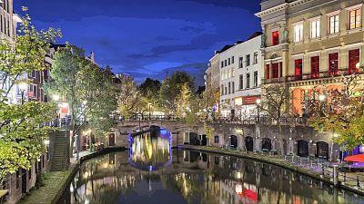 Día Especial Música de Navidad de Euroradio 2016 - Tivoli Vredenburg de Utrech - 18/12/16 - escuchar ahora