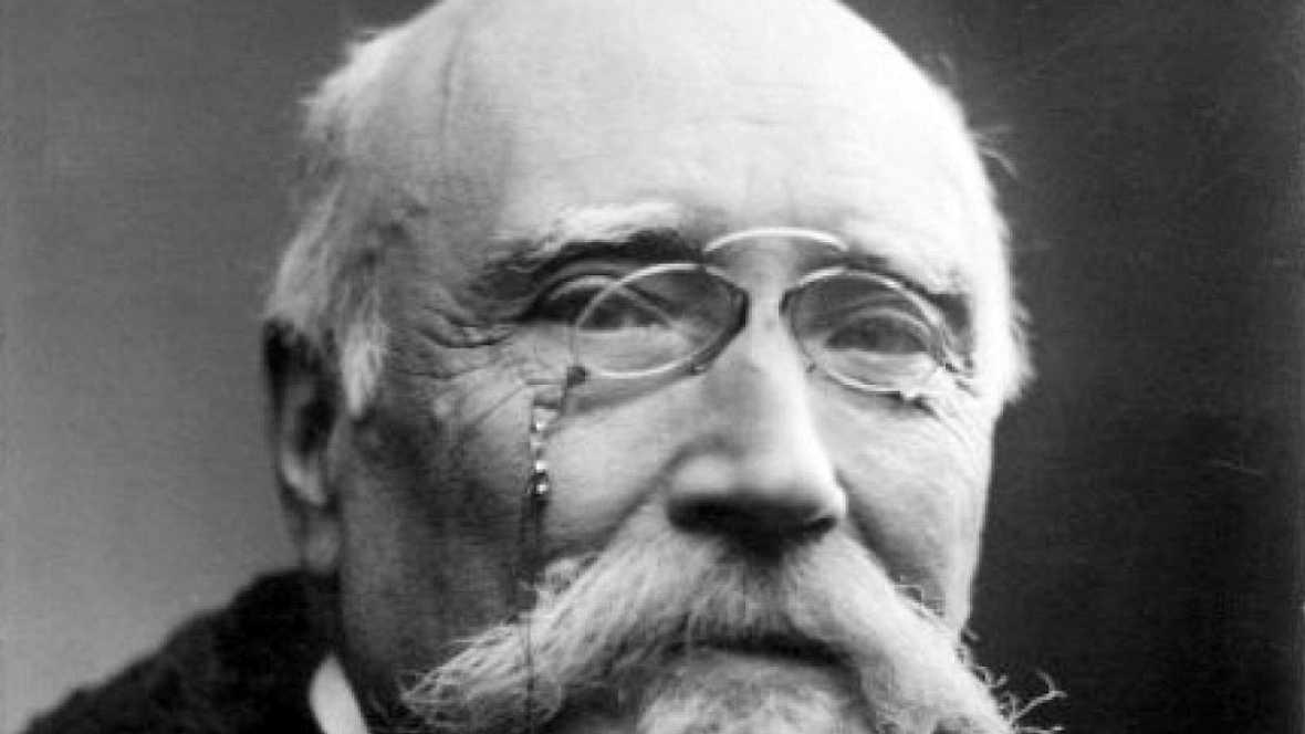 A hombros de gigantes - Cien años de la muerte de José Echegaray, ingeniero, matemático y Nobel de Literatura - 19/12/16 - Escuchar ahora