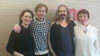 La sala - Míriam Montilla, Manuela Paso, Jesús Noguero y Daniel Pérez Prada - 24/12/16 - Escuchar ahora