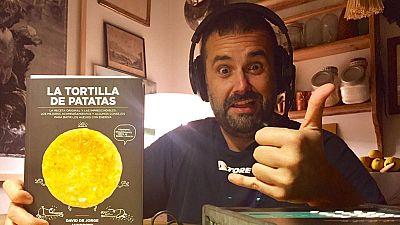 Gente despierta - David de Jorge dedica un libro a la tortilla de patata - Escuchar ahora