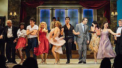 Las mañanas de RNE - Dirty Dancing, ahora en el teatro - Escuchar ahora