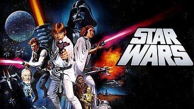 Las mañanas de RNE - 'Star Wars. La música', un libro sobre la banda sonora de esta saga - Escuchar ahora