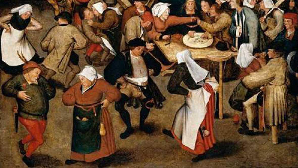 Música antigua - Danzas de la Edad Media - 27/12/16 - escuchar ahora