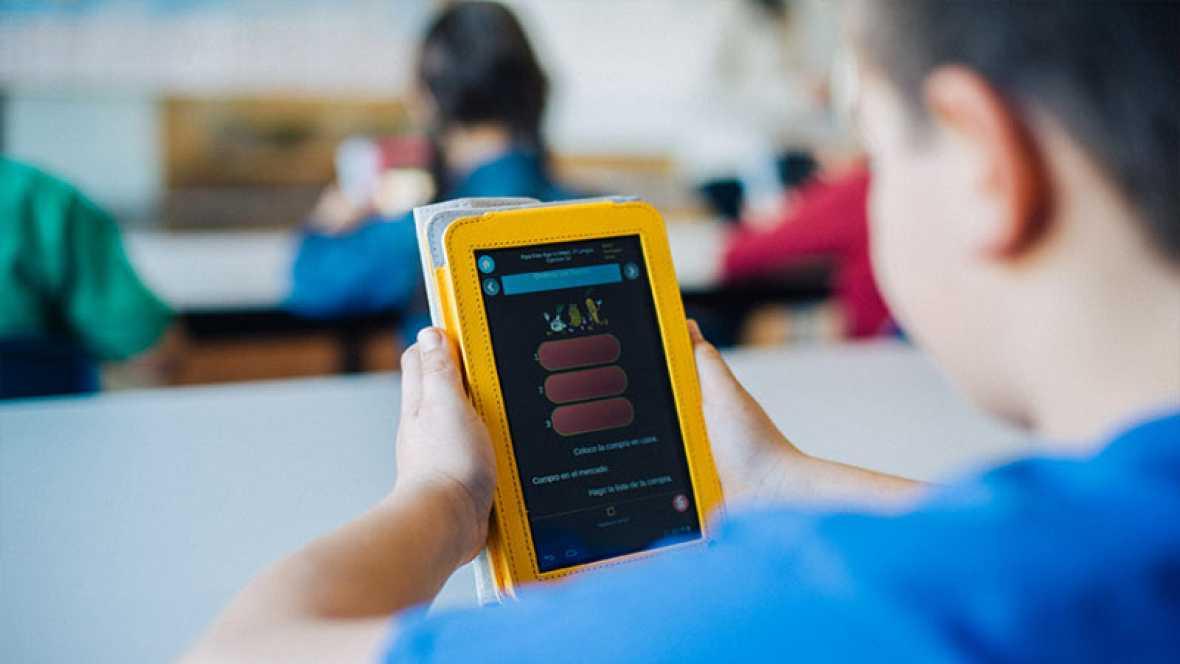 Preferències - Presentem Snappet, un dispositiu per millorar el rendiment dels alumnes de primària