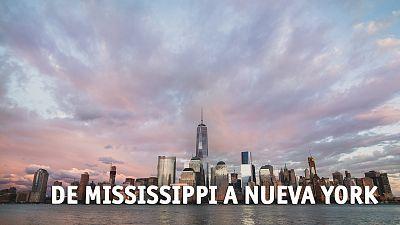De Mississippi a Nueva York - Marc Ribot - 30/12/16 - escuchar ahora