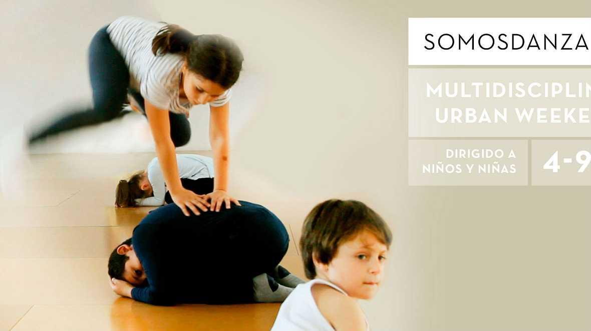 A compás - SOMOSDANZA - 31/12/16 - Escuchar ahora