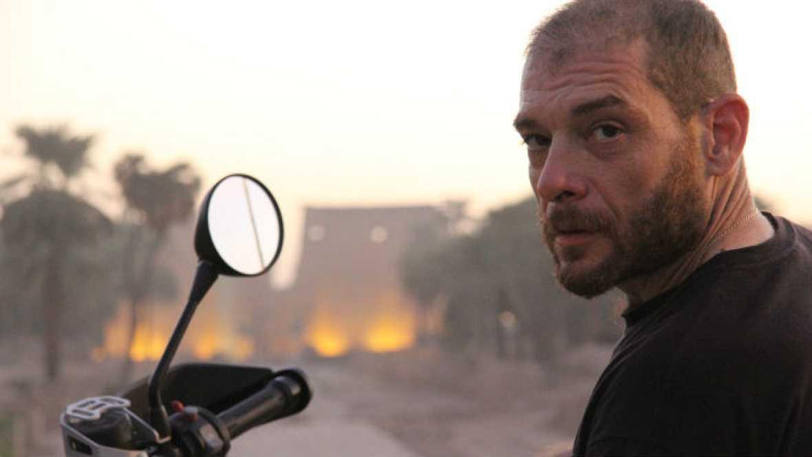 La vuelta al mundo - Luxor - 01/01/17 - Escuchar ahora