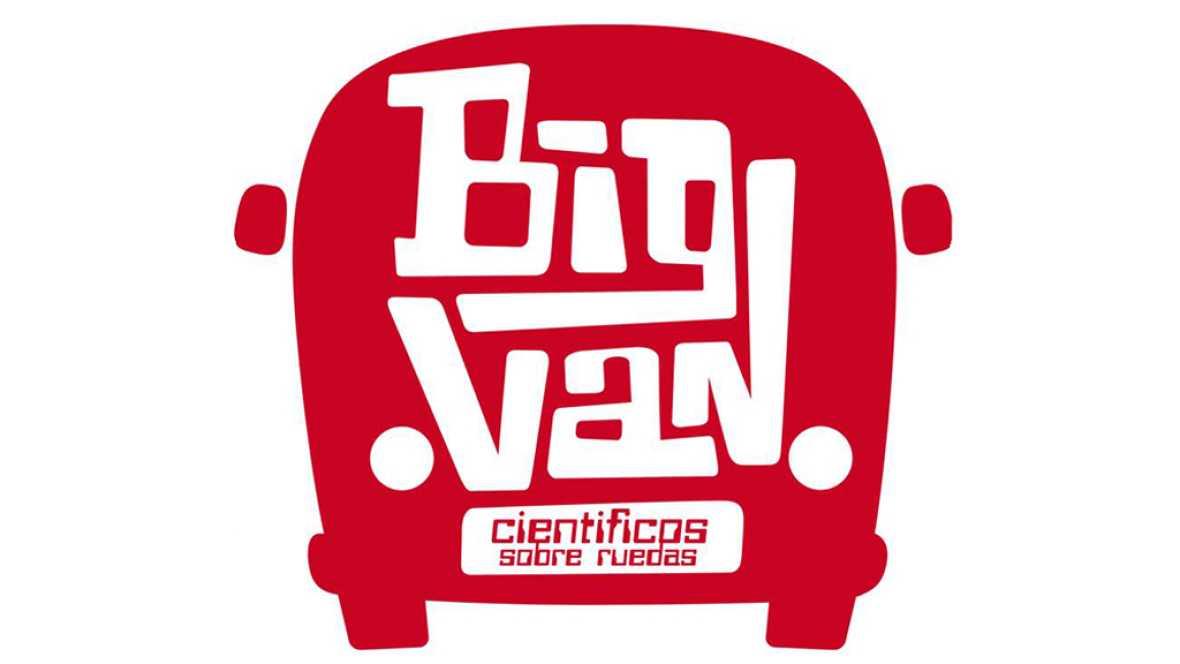 A hombros de gigantes - Big Van: ciencia con rigor y diversión - 02/01/17 - Escuchar ahora