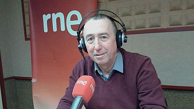 """Las mañanas de RNE - Joan Baldoví: """"Me parece mucho más razonable lo que dice Íñigo Errejón"""" - Escuchar ahora"""
