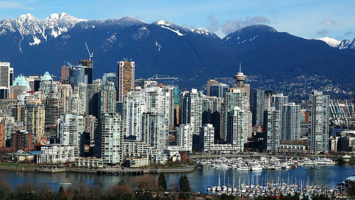 Metrópolis sonoras - Vancouver una y otra vez - 10/01/17