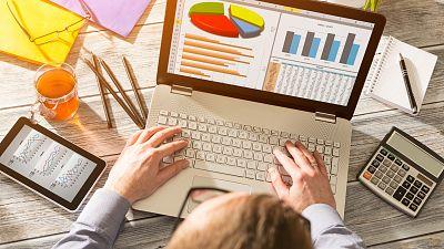 Diccionario económico - Ingeniería financiera - 06/01/17 - Escuchar ahora