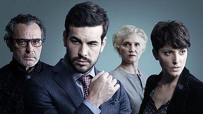 De película en Radio 5 - Comenzamos el año a 'Contratiempo' rodeados de 'Silencio' - 06/01/17 - Escuchar ahora