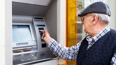 Diez minutos bien empleados - Pensiones públicas, ¿reto pendiente? - 09/01/17 - escuchar ahora