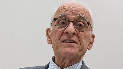 Las mañanas de RNE - Isaac Revah, un judío que sobrevivió al holocausto gracias a su pasaporte español - Escuchar ahora