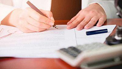 Boletines RNE - Gastos hipotecarios: Adicae pide una solución extrajudicial - Escuchar ahora