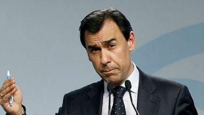 Boletines RNE - Martínez-Maillo, dispuesto a estudiar la propuesta de Cifuentes - 10/01/17 - Escuchar ahora