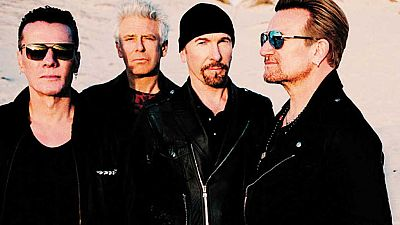 Universo pop - U2, de gira por el 30 aniversario de 'The Joshua Tree' - 11/01/17 - Escuchar ahora