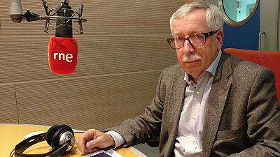 Gente despierta - La función de los sindicatos en la actualidad según Ignacio Fernández Toxo - Escuchar ahora
