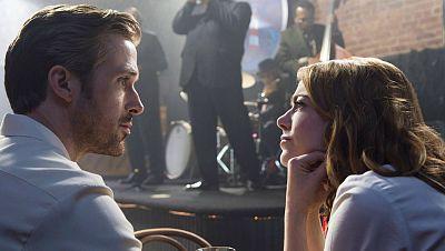 Peligrosamente juntos - B.S.O. La La Land - 15/01/17 - escuchar ahora