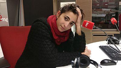 Gente despierta - Alba Flores protagoniza 'Drac Pack' en el Teatro Gran Vía de Madrid - Escuchar ahora