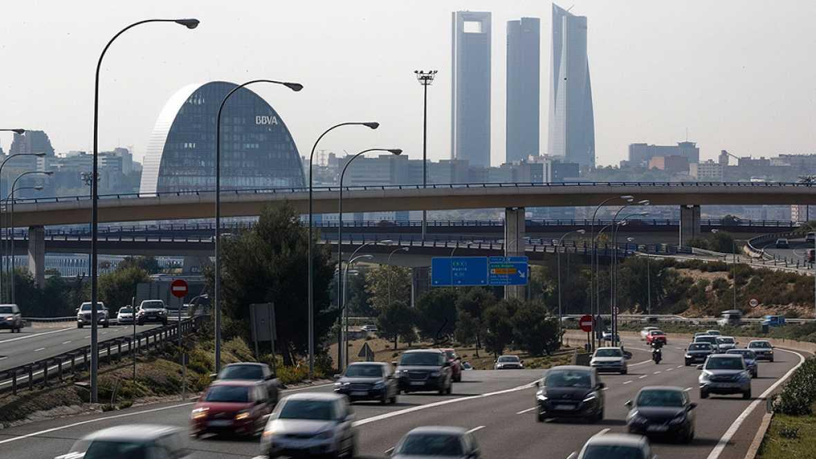 Futuro Abierto - Emisiones contaminantes de los vehículos diesel - 15/01/17 - escuchar ahora