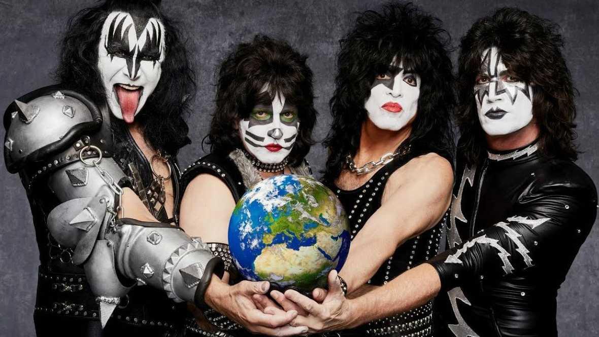 Leyendas del Fénix - Kiss - 13/01/17 escuchar ahora
