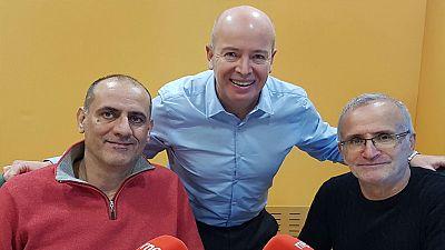 Econòmix - 'Intel.ligència artificial i empresa' amb Jaume Gurt i Ramon López de Mántaras