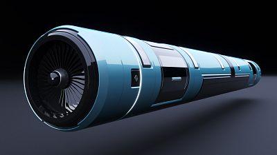 Marca España - Hyperloop UPV, el tren del futuro con sello español - 13/01/17 - escuchar ahora