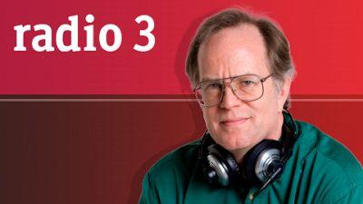 Ruta 61 - Popa Chubby, Peter Karp, y John Mayall - 16/01/17 - escuchar ahora