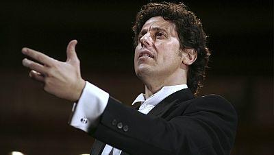 Fila cero - Orquesta Sinfónica y Coro de RTVE - 13/01/17 - escuchar ahora