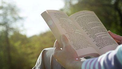 No es un día cualquiera - La lectura en España - Escuchar ahora