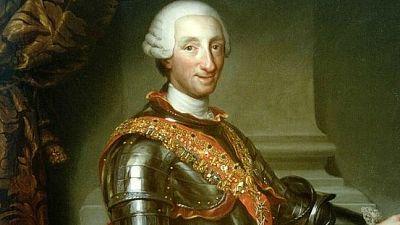 No es un día cualquiera - Carlos III - Esuchar ahora