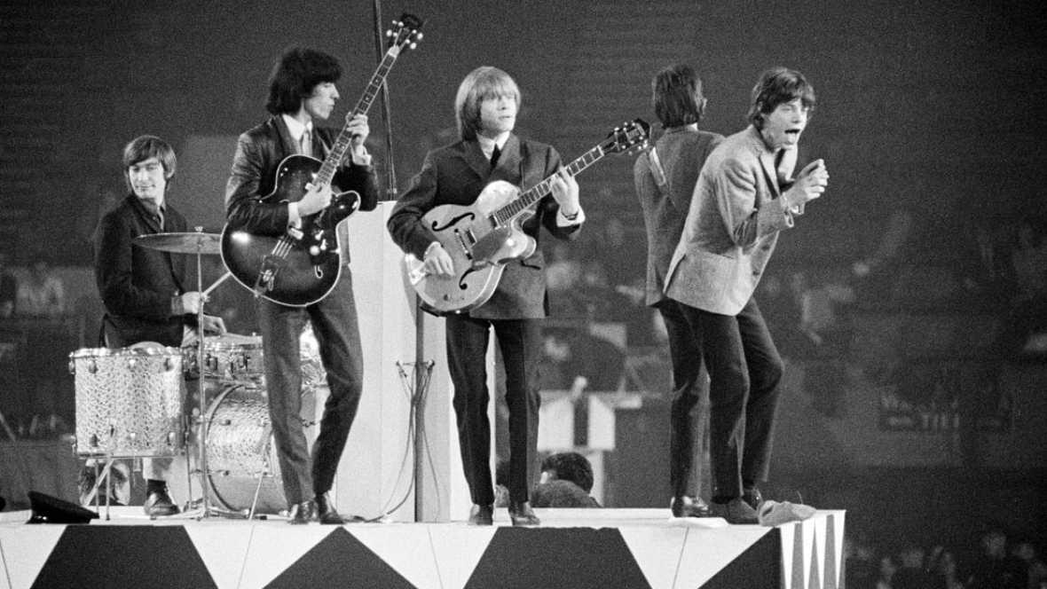 Retromanía - Los Rolling Stones y el poder del Rhythm & Blues - Escuchar ahora