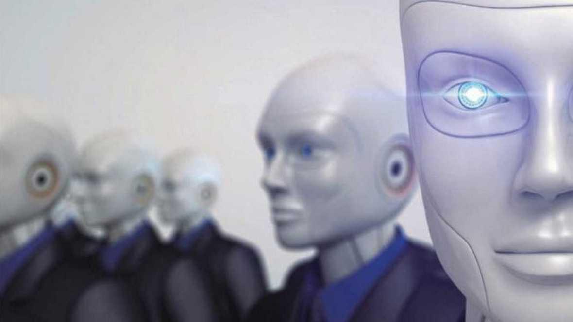 Amigos de Radio Exterior de España - La era de los robots - 16/01/17 - escuchar ahora