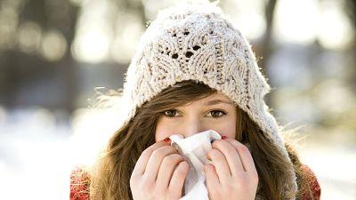 A su salud - Epidemia de gripe - 16/01/17 - Escuchar ahora