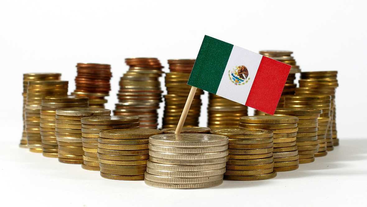 Hora América en Radio 5 - Oportunidades de inversión en México - 16/01/17 - Escuchar ahora