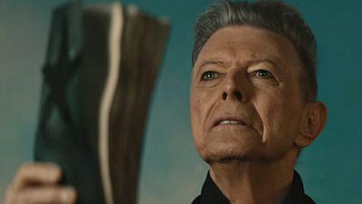 "Disco grande - Referéndum 2016. Disco grande de fuera: ""Blackstar"" - David Bowie - 16/01/17 - escuchar ahora"