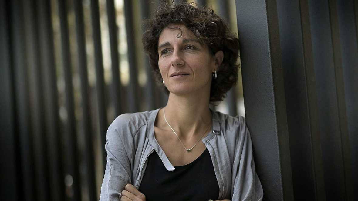 El ojo crítico - La filósofa Marina Garcés - 16/01/17 - Escuchar ahora