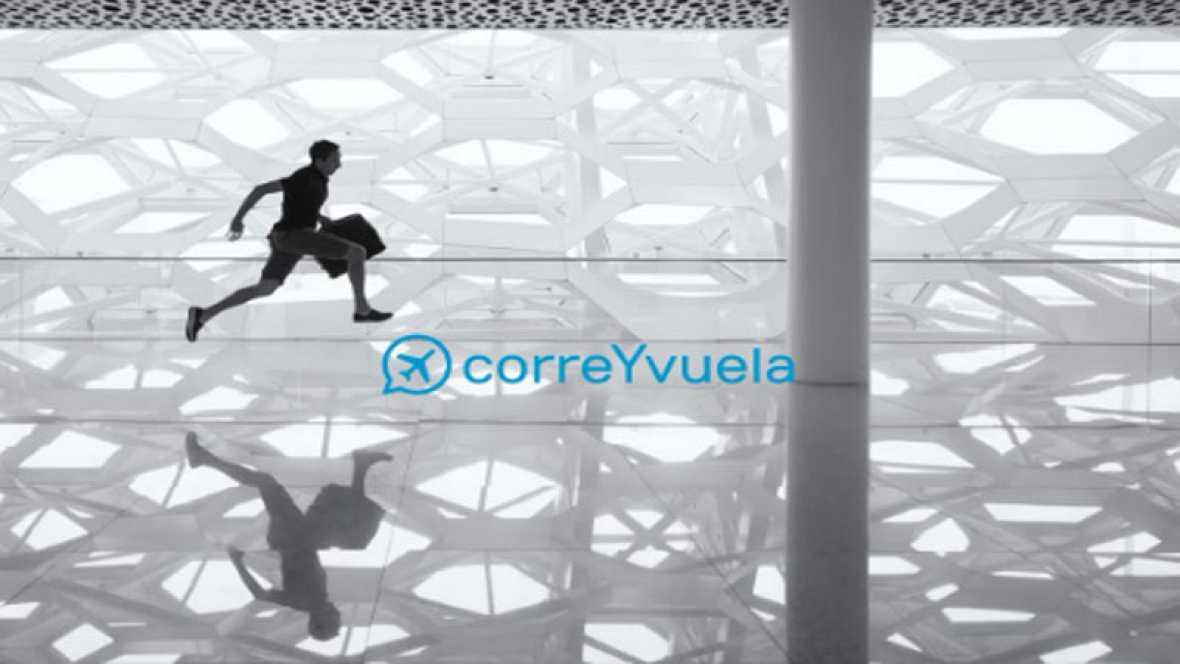 Preferències - Juan Prim i Carlos Núñez són els fundadors de 'Correyvuela'